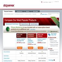 Equifax Complete image